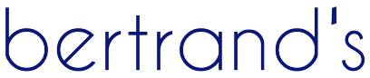 Bertrands Blue Logo 408
